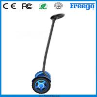 Small Lightweight Electric Chariot Scooter Personal Transporter For Indoor Manufactures