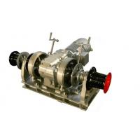 Electric (Hydraulic) anchor windlass Manufactures