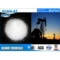 PHPA Extra High Molecular Weight Saltless Polymer Oil Drilling Chemical Manufactures