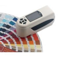 China Digital Portable Spectrophotometer Colorimeter NH310 For Uneven Surface Color Analysis on sale