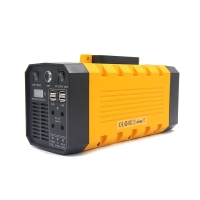 Samsung Cells 70Ah 350Wh Portable Power Source Manufactures