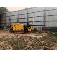Easy To To Operate USED HDD Machine High Capacity For Mining And Tunnel Drilling Manufactures