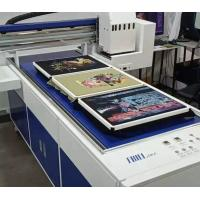 100% Cotton Fabric Textile T Shirt Printing Machine Automatic Wearing Resistance Manufactures