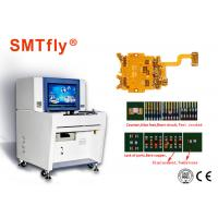 PCB Industrial Solution Offline AOI Inspection Machine 330*480mm PCB Size SMTfly-486 Manufactures