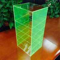 China Acrylic material cell phone accessory display rack China supplier on sale