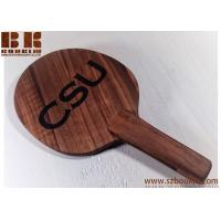 China china's ping pang wooden table tennis racket case wooden table tennis paddles on sale