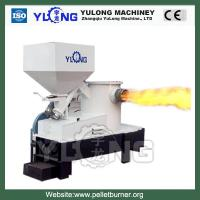 pellet burners / Energy saving wood Pellet Burner biomass pellets stove Manufactures