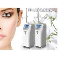 2016 Top selling rf fractionalCO2laserfor scar removal/stretch mark removal/skin rejuve Manufactures