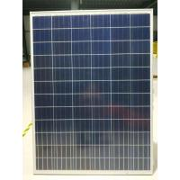 72 Battery Polycrystalline Pv Module With High Transparency Tempered Front Glass Manufactures