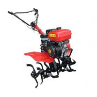 Quality 9.0 HP Big Power Gasoline Mini Rotary Tiller for sale