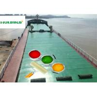 Durable Boat Deck Paint Decks Topsides and Superstructure Epoxy Coatings Half Glazed Spray Manufactures