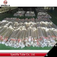 China China Copper Alloy Tubes C44300 C71500 C70600 C68700 on sale