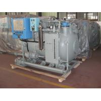 Package Small Sewage Water Treatment Plant Manufactures