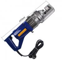 China RC-16 Electric hydraulic rebar cutter, cutting range 4mm - 16mm on sale