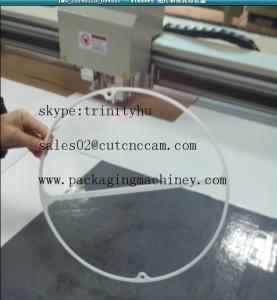 PTFE gasket making machine Manufactures