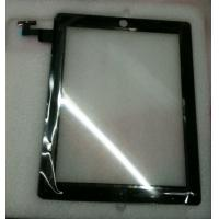 Ipad Spare Parts Touch Screen For Ipad 2 Good Quanlity Black Digitize Replacement Manufactures