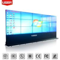 most popular full HD lcd digital billboard with 3x3 lcd video wall Manufactures