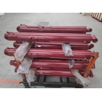 Double Action Agricultural Hydraulic Cylinder for Farm Tractor OEM ODM