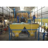 Custom Sodium Silicate Production Line And Melting Machine Dry Process Manufactures