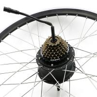 14-28T 7 Speed Freewheel Cassette For Sprocket Bike Gear Speed Ring Manufactures