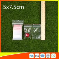 Transparent Packing Ziplock Bags Resealable Plastic Snack And Candy Manufactures
