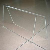 Extruded Acrylic Sheet, 1 to 10mm Thickness Manufactures