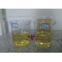Liquid Steroid Primobolan 100 Injectable , Oral Liquid Steroids For Muscle Gaining Manufactures