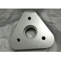 Stainless / Carbon Steel Precision Machined Components For Supports Thick Material Manufactures