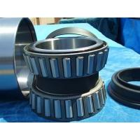 Automotive Single Row Tapered Roller Bearings With Brass / Bronze Cage for Machinery Manufactures