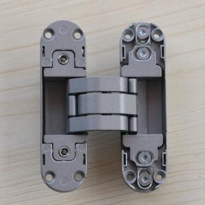 3d adjustable concealed hinge the best supply in CN Manufactures