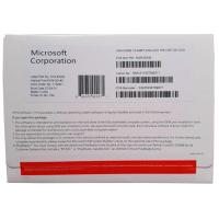 Microsoft Windows 10 Pro Retail Box 64 bit OEM Key with DVD OEM Pack French Manufactures