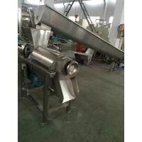 CE Canned Pineapple Water Juice Filling Machine Fruit Making Hot Filling Line Manufactures
