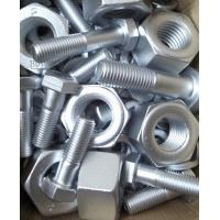Quality Various Kinds Galvanic Zinc Coating , Dip Spin Coating For Surface for sale