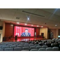 Seamless Hiring Indoor Led Video Walls With High Definition Led Displays Manufactures