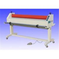China Electric cold laminating machine on sale