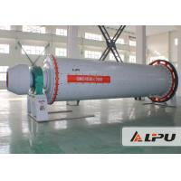 Closed System Cement Grinder Industrial Ball Mill in Mineral Ore Dressing Plant Manufactures