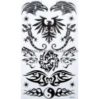 Professional Body Tattoo Sticker (HTST060) Manufactures