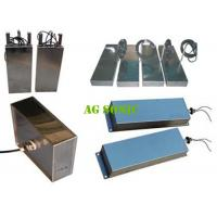 China 40kHz Immersible Ultrasonic Vibration Transducer For Cleaning And Degreasing on sale