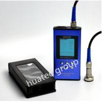 HGS911HD Vibration Balancer With USB 2.0 Interface / FFT Spectrum Analyzer Easy To Use Manufactures