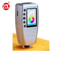 Colorimeter ( WR10 ) , Photo Diode Array Sensor , TFT True Color 2.8 Inch Manufactures