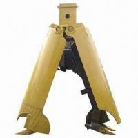 Clam Drilling Bucket, Uses for Small Diameter Hole/in Drilling from Soil with High Moisture Content Manufactures