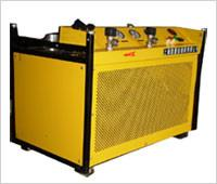 GSW200 type fire high-pressure air compressor/fire/ breathing fire diving Air Compressor  Air Compressor Breathing Manufactures
