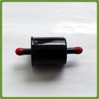 auto gas Aluminum cng/lpg filter for car sequential system Manufactures
