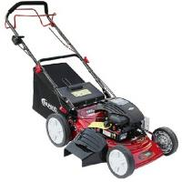 China 18B&S 500E engine 4HP self-propelled lawn mower 4-in-1 multifunction lawn mower CE on sale