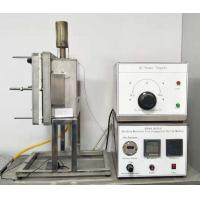 Quality BS 476-6 Flame Propagation Index Tester for Building Material for sale