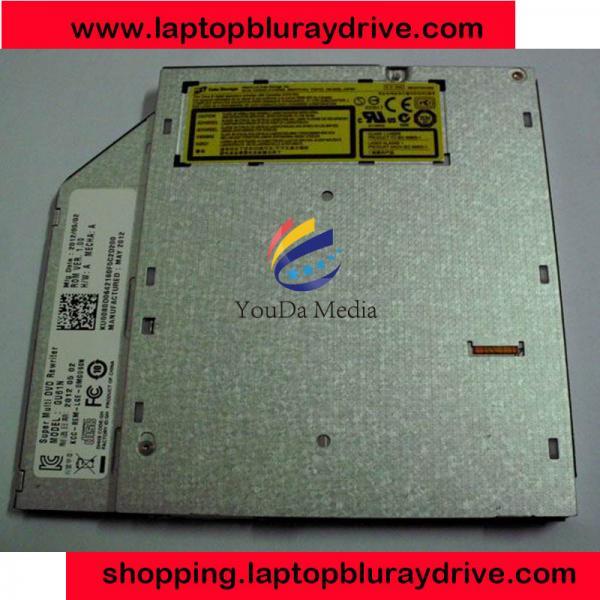 Quality GU61N SATA Tray Loading Super Laptop Internal Dvd Drive Rewriter for sale