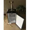 Buy cheap Beer kegerator beer dispenser,keg cooler,beer kegerator for dispensing beer from wholesalers