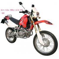 Dirt Bike 250CC, 300 with EPA,EEC GY300-3 Manufactures