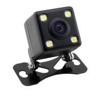Nighview High Definition Front And Rear Parking Sensor Kit Wireless Backup Camera System 4 Led Light Manufactures
