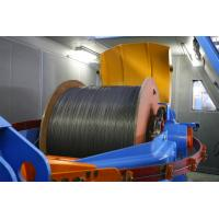 High Strength Seven Wire Strand PC Steel For Prestressed Concrete 12.7mm And 15.24mm Manufactures